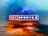 Sky Sports 2 ID 1999