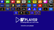 1970s-styled ITV Player promo (2015)