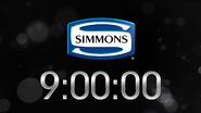 CH5 Simmons clock 2018