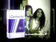 Continental PS TVC 1984