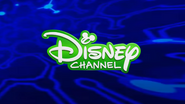 Disney Channel Kim Possible 2006 ID (2014 logo)