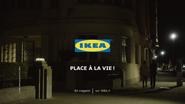 IKEA Roterlaine TVC 2017