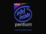 Intel Pentium with MMX TVC 1997