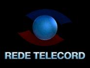 Rede Telecord ID 1990