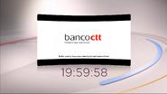 SRT Clock - Banco CTT