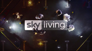 Sky Living ID 2017 - Crime Scene