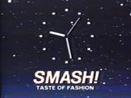 Sky clock - Smash - 1987