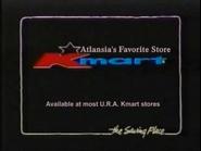 Kmart Pharmacy URA TVC 1987