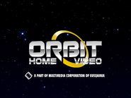 Orbit Home Video 2
