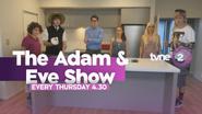 TVNE2 promo - Adam and Eve - 2016