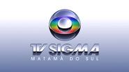 TV Sigma Matamá do Sul ID 2008