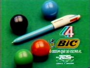 BiC PS TVC 1987