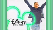Disney Channel ID - AJ Trauth (widescreen, 2010)