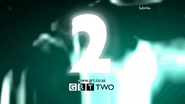 GRT TWO ID - Smoky Water with old logo - 2014