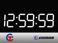 GTC Clock 1986 (Einmar)