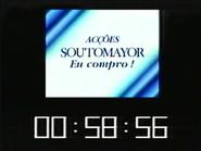 SRT clock - Souto Mayor - 1995 - 2