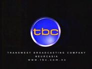 TBC endcap 1999