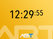 ABT 2001 clock