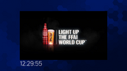 CST 2018 FFAI World Cup clock (Budweiser)