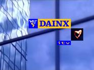 Dainx ITV 1998 ID