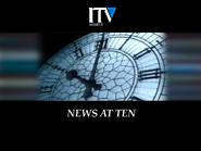 ITV World slide - News at Ten - 1992