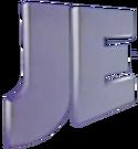 JE 3D logo 1990