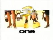 Sky One ID - Shoes - 1997