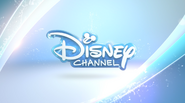 Disney Channel ID (Generic, Summer, 2014)