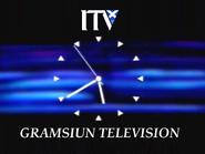 Gramsiun 1989 clock