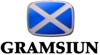 Gramsiun logo 1999-2002