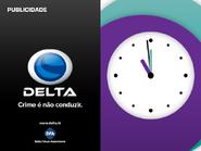 Rede Luzeirantes - Delta clock (2003)