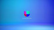 Univision promo - La Que Nos Une - 2019
