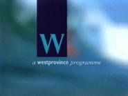 Westprovince programme t1514