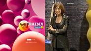 Dainx Katyleen Dunham splitscreen ID 2003 2