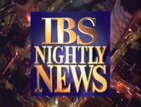 IBS Nightly News 1996