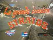 La Grande Evasion Stratos Quillec TVC 2006