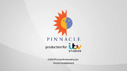 Pinnacle for itv studios
