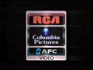 RCA Columbia Achugo Late 80s