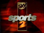 Sky Sports 2 ID 1995