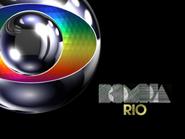 Bom Dia Rio slide 1996