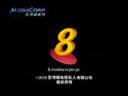 C8 closer 2008