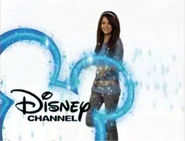 Disney ID - Selena Gomez
