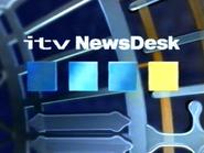 ITV Newsdesk open 2004
