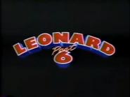Leonard Part 6 TVC 1986 - 1