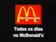 McDonald's MS - Hamburger and Cheeseburger TVC - 1997