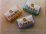 Palmolive PS TVC 1997