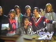Sky ID - The Family of Sky - 1987