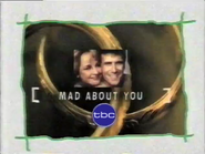 TBC promo - Mad About You - 1996