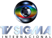 TV Sigma Internacional logo 2000