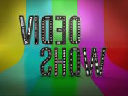 Video Show intro 2014